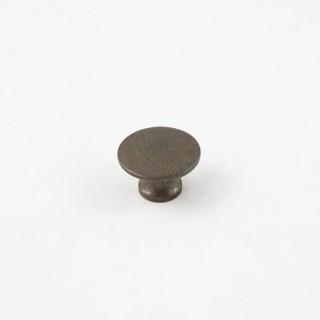 Möbelknopf Bronze Antik L