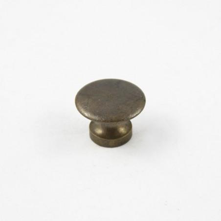 Möbelknopf Bronze Antik XL
