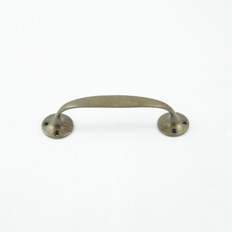 Griff Bronze Antik L