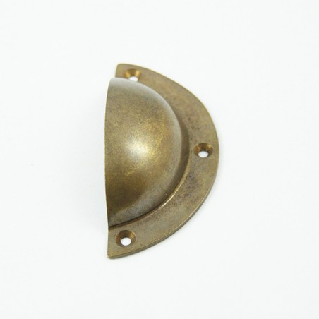 Garderobenhaken Bronze Antik