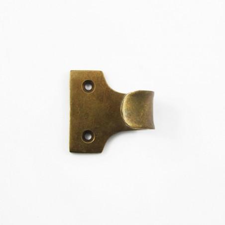 Ziehgriff Bronze Antik
